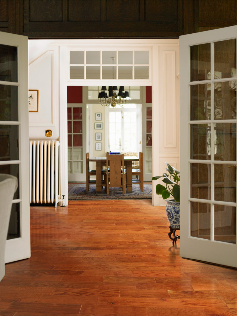 Floating Hardwood Floors | Atlanta Home Improvement .