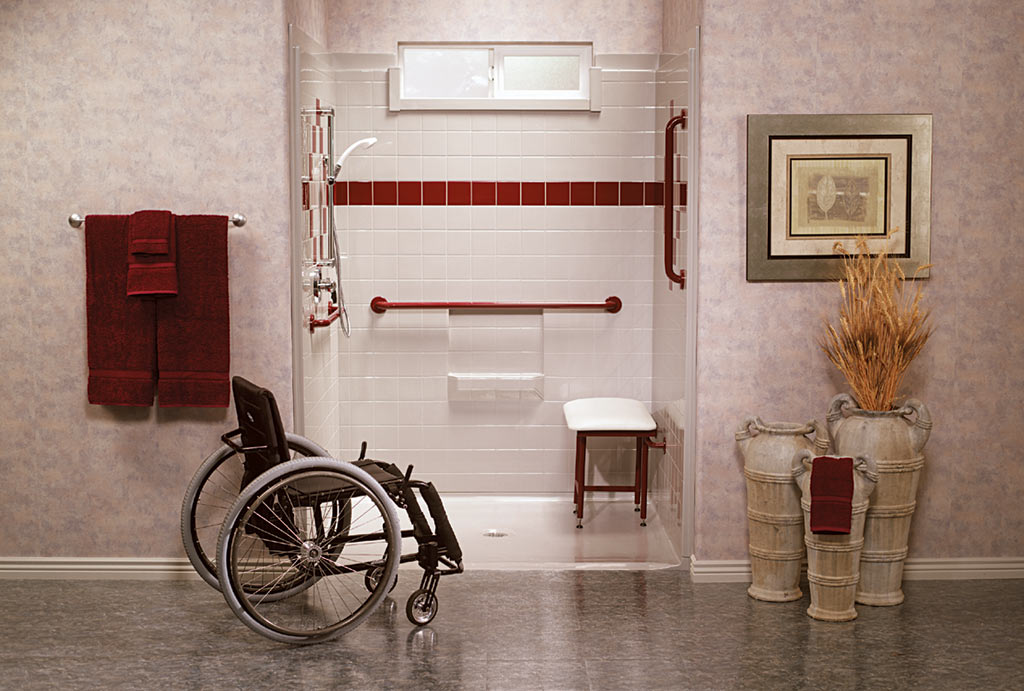 Universal Design Atlanta Home Improvement