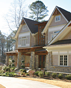 Stone cold beauty atlanta home improvement for Beauty stone fireplaces