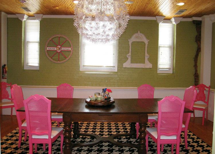 Decorating on a dime contest 0212 | Atlanta Home Improvement