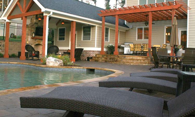 Home Renovations Before & After Articles | Atlanta Home Improvement