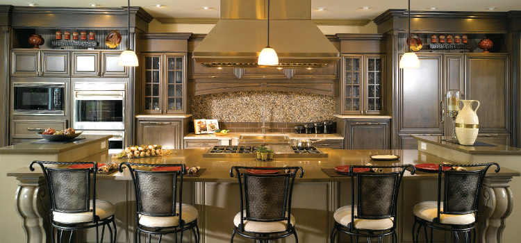 Kitchen Transitional