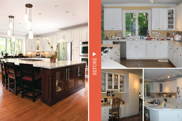 Beautiful Images Of Raised Ranch Remodel before after - Best Home ...