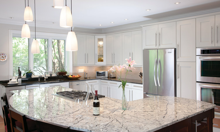 Kitchen Makeovers Before And After home renovations before & after articles | atlanta home improvement