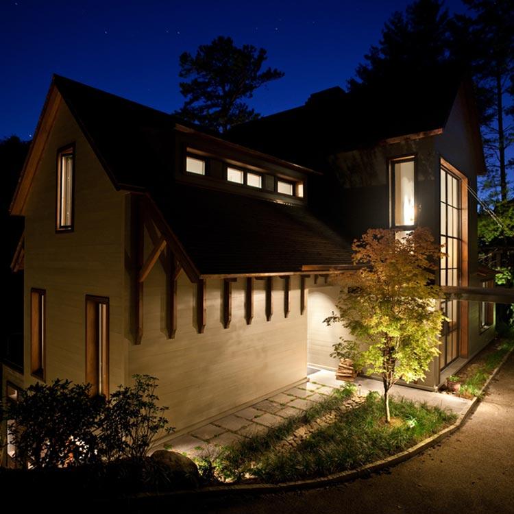 Home renovations before after articles atlanta home improvement outdoor lightingbackyard aloadofball Gallery
