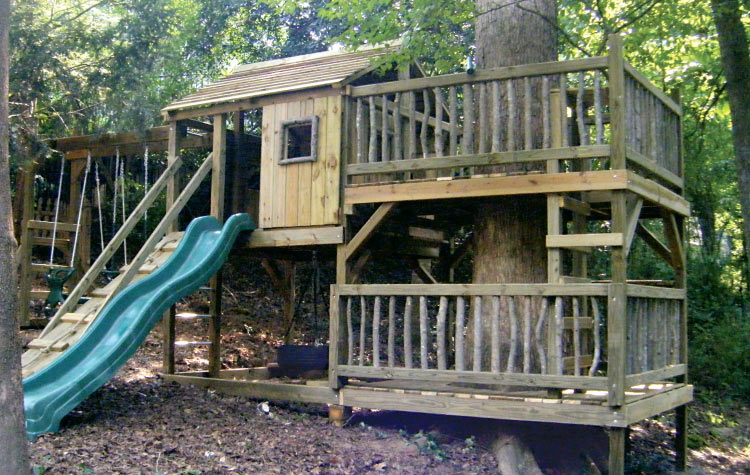 Make Your Backyard Kid Friendly With The Hottest Trends In