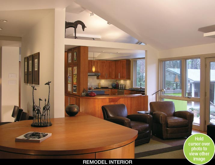 Remodel Your Ranch Home