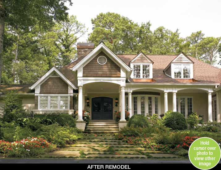 Remodel Your Ranch Home Atlanta Home Improvement