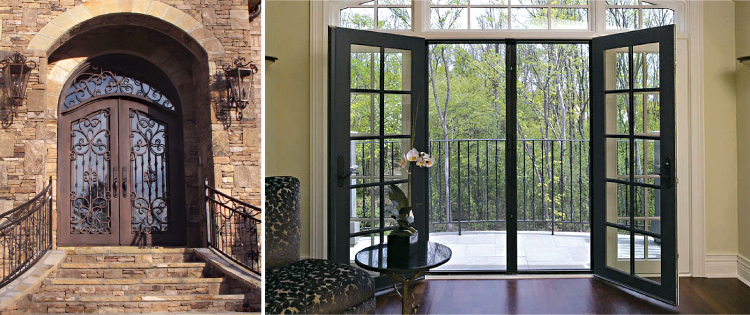 Open Up Your Home To The Latest In Windows And Doors Atlanta - Patio doors atlanta