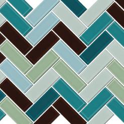 Ceramic tile home depot flooring stylish home depot tile for Leather flooring cost