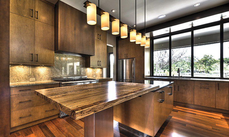 How To Choose Cabinets and Countertops | Atlanta Home Improvement