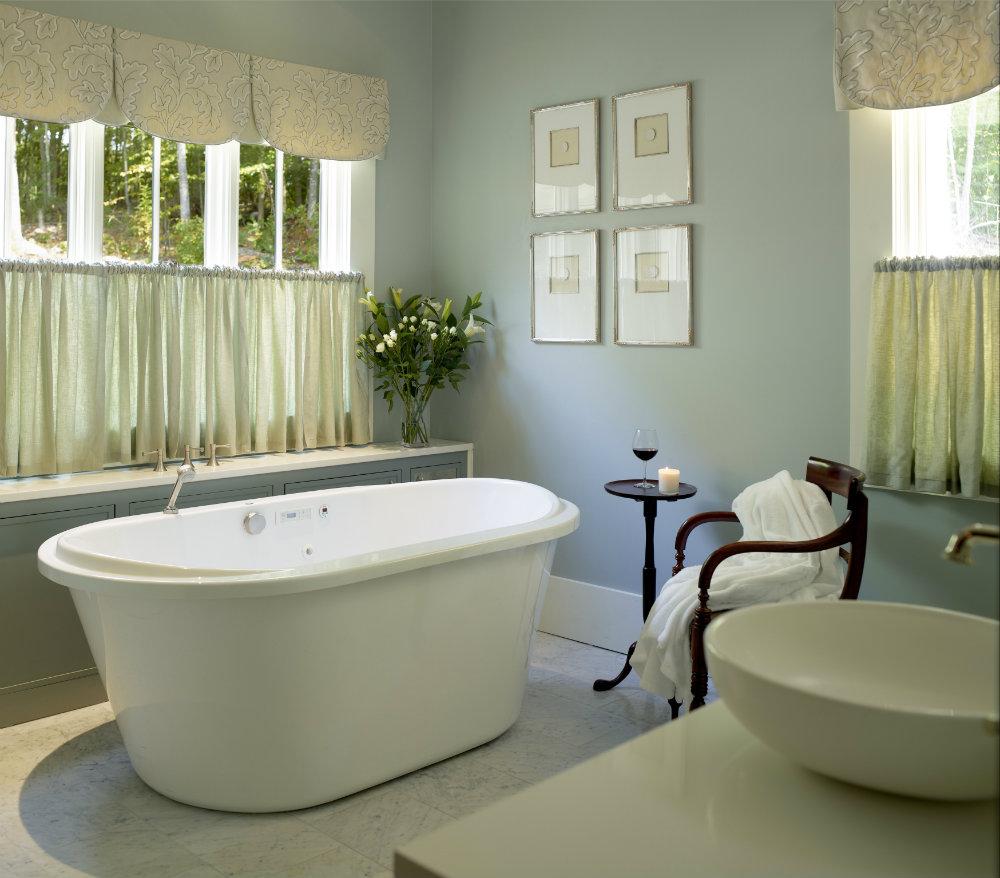 Perfect Besides Bath Tubs, MTI ...