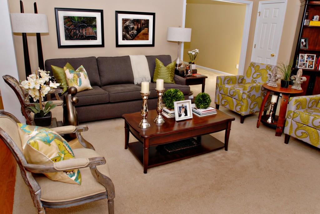 family room makeover details and resources atlanta home improvement. Black Bedroom Furniture Sets. Home Design Ideas
