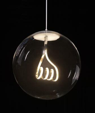Designer Led Lighting LED Bulb Designer Led Lighting Nongzico