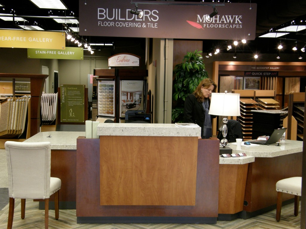 Builders Floor Covering Tile Opens New Atlanta Design Center