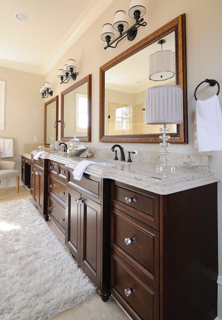Kitchen bath planner and workbook atlanta home improvement for Kitchen countertop planner