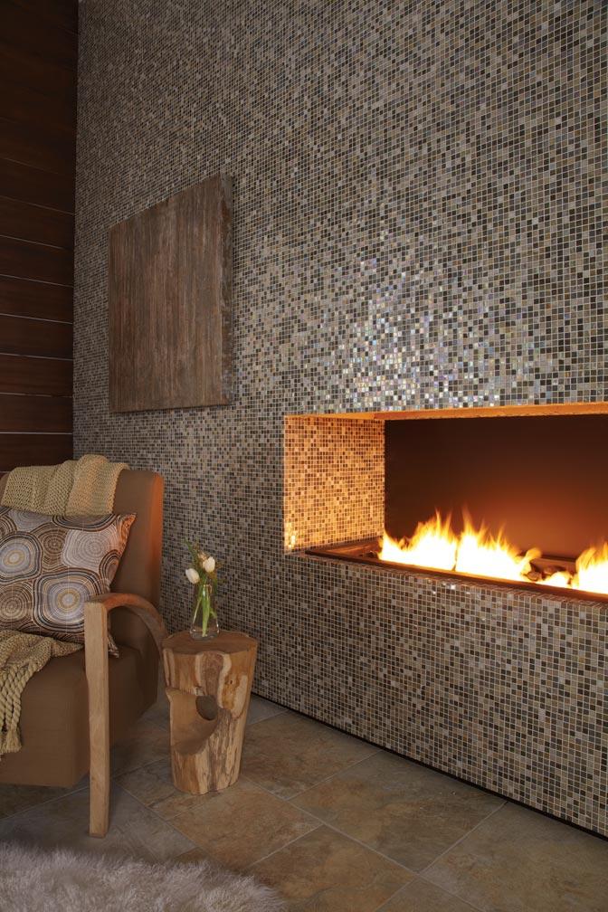 Beautiful tile design ideas for the entire home : Atlanta Home Improvement