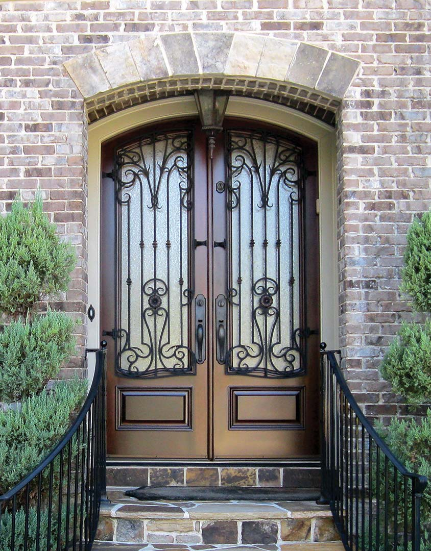 Consider This When Installing A New Front Door Atlanta Home