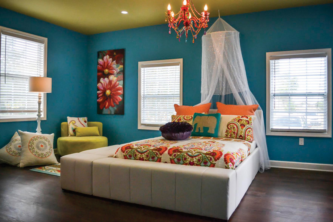 Atlanta Decorating Magazine Contest 2015 Decorating On A Dime Winners Atlanta Home Improvement