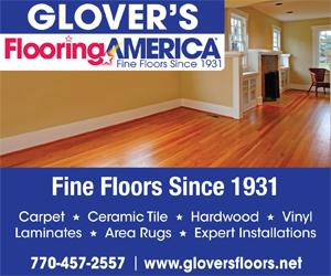 Glover's Flooring America - Fine Floors Since 1931