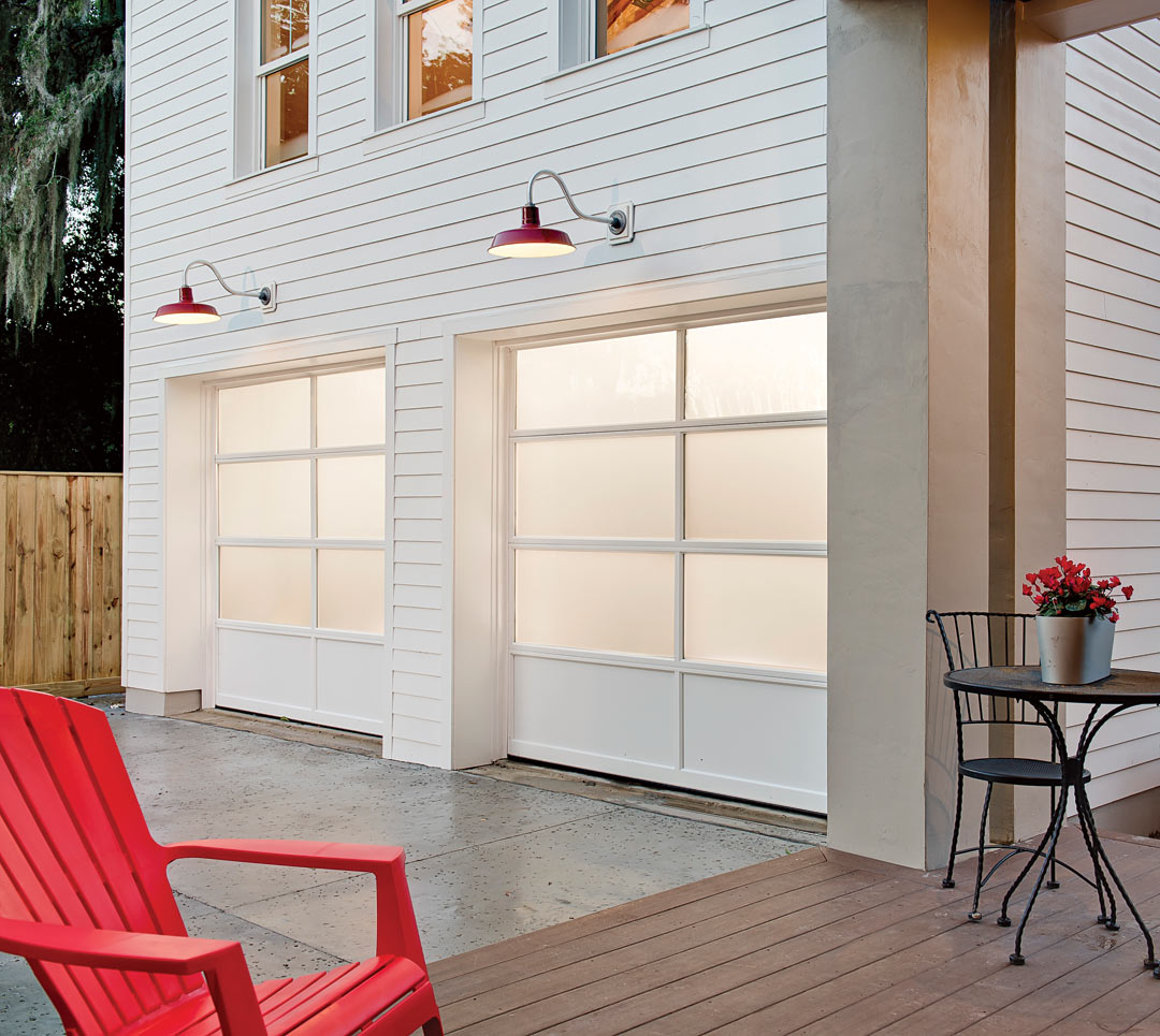 geared up garages atlanta home improvement refacing garage d