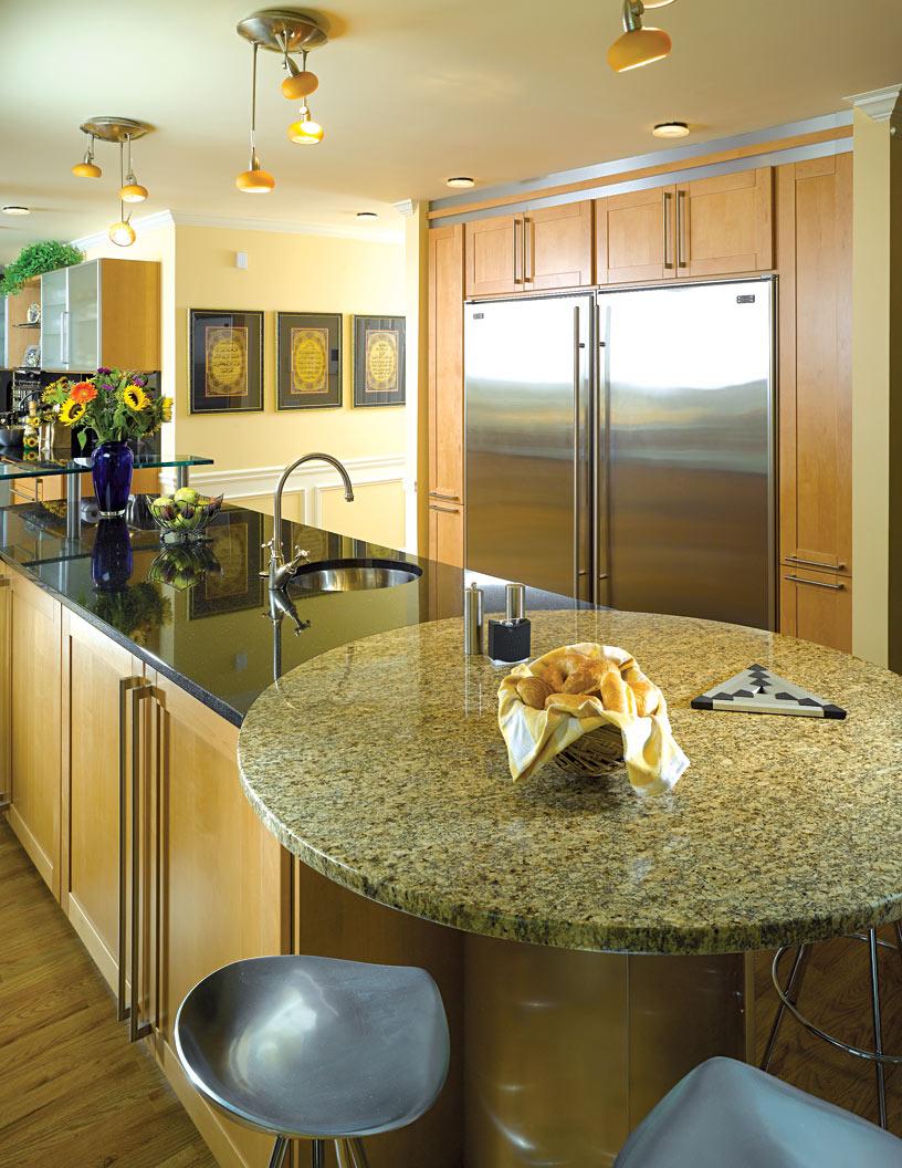 Not Your Momma S Kitchen Atlanta Home Improvement