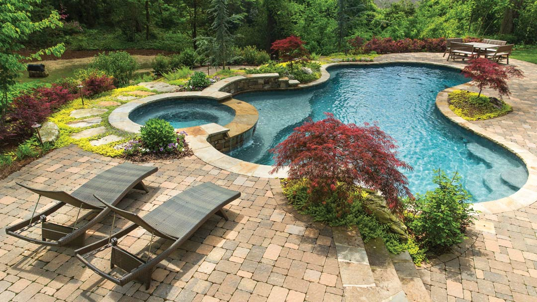 How to get your pool ready for summer atlanta home for Landscape design studio