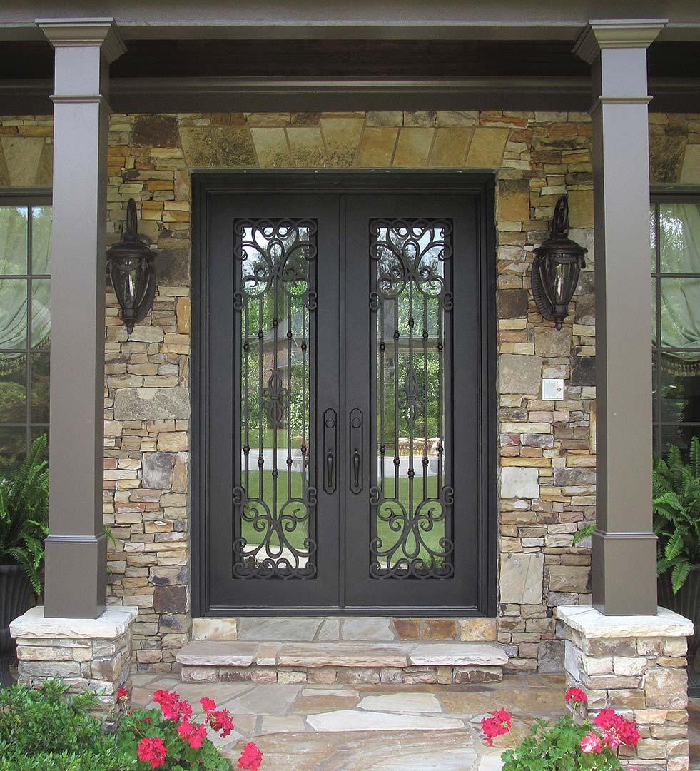 Install New Entry Door How To Install An Exterior Door Youtube How
