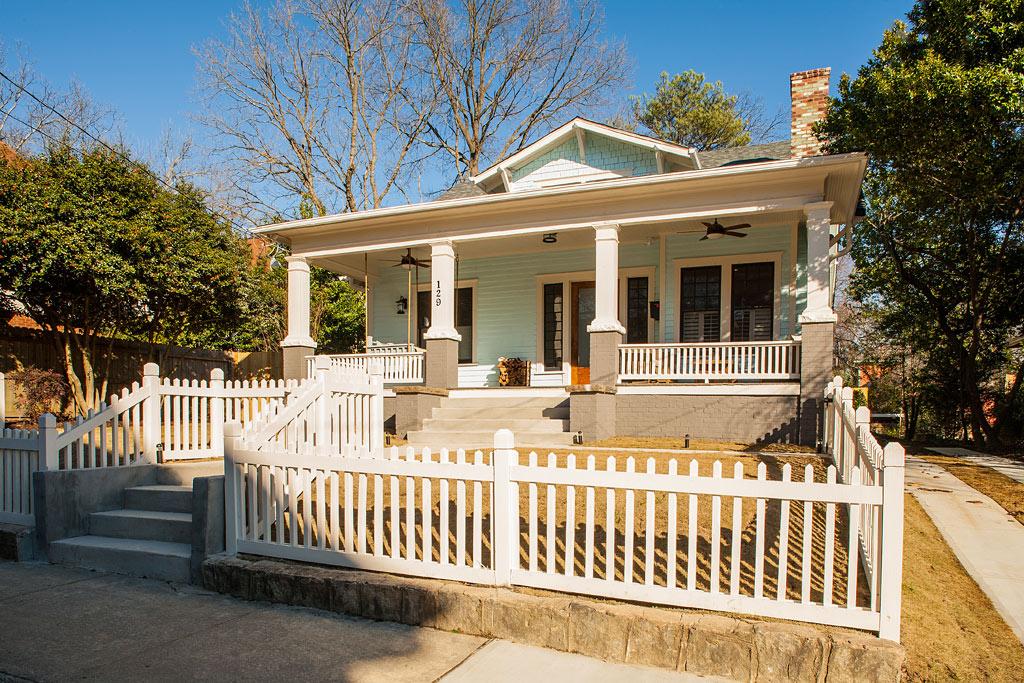 Decatur WholeHouse Renovation Atlanta Home Improvement