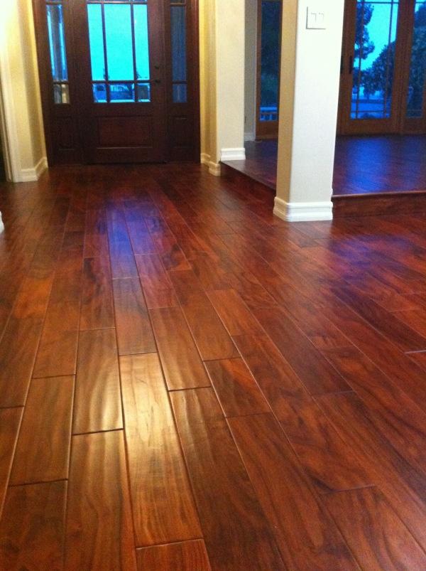Enhance floors more atlanta home improvement for Exotic hardwood flooring