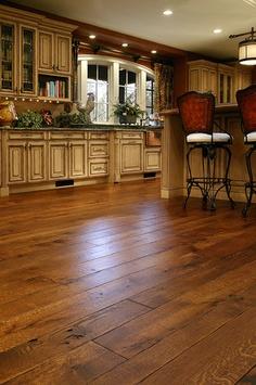 Wood Floor Value And Advice