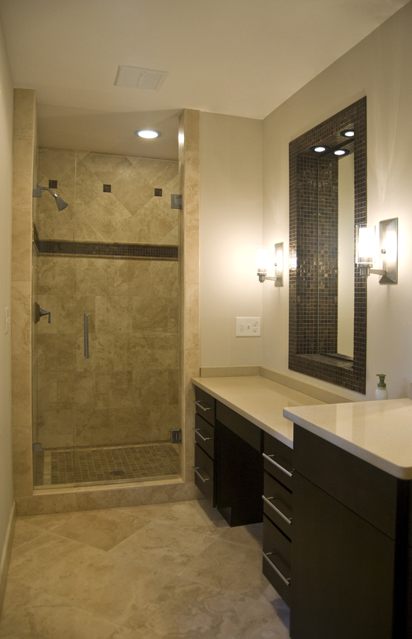 Remodeling Your Bathroom remodeling your bathroom? know the advantages of frameless shower