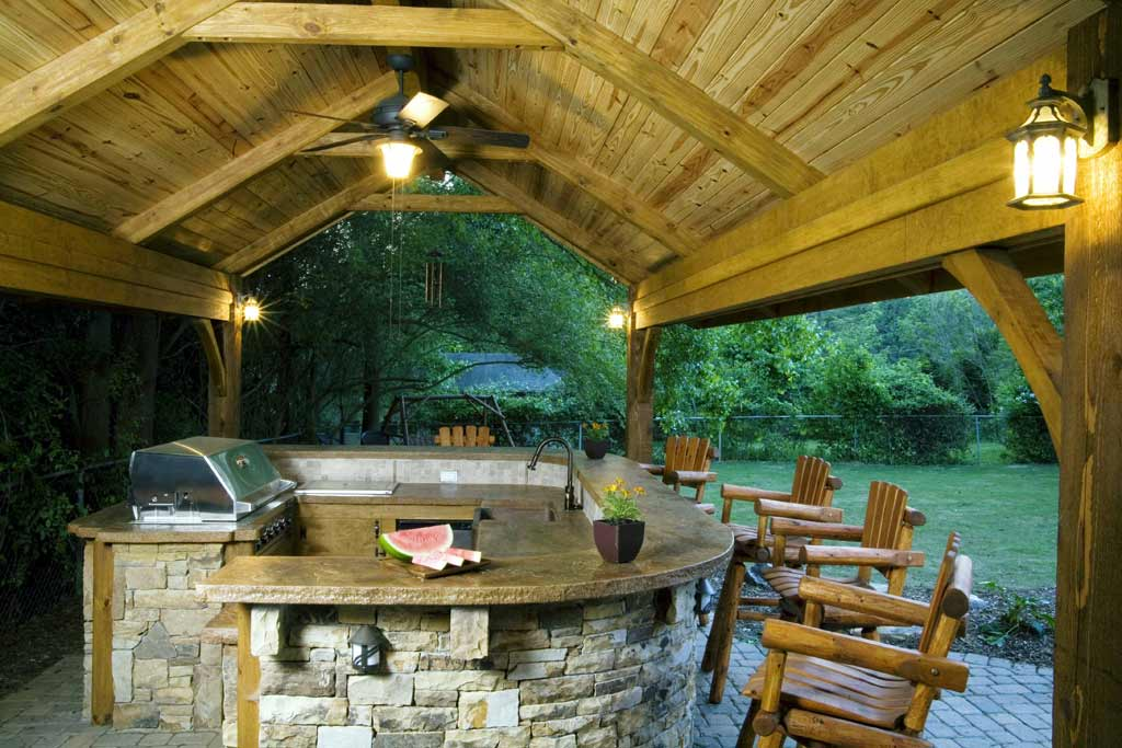 Atlantas Top Choice For Deck Porch And Patio Renovations Atlanta Home Improvement