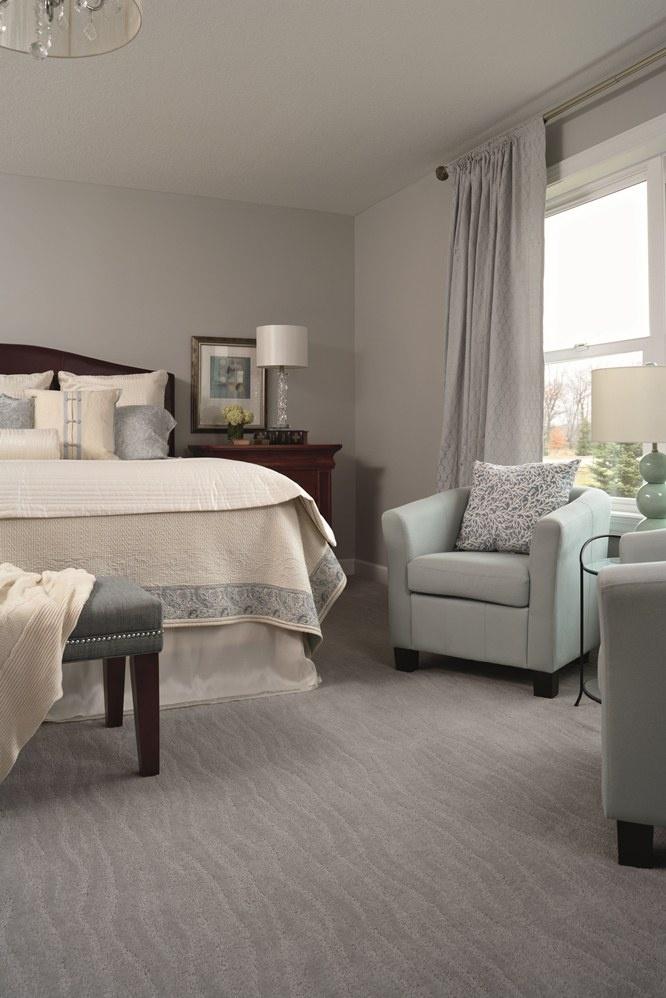 Exceptional Master Bedroom Floor