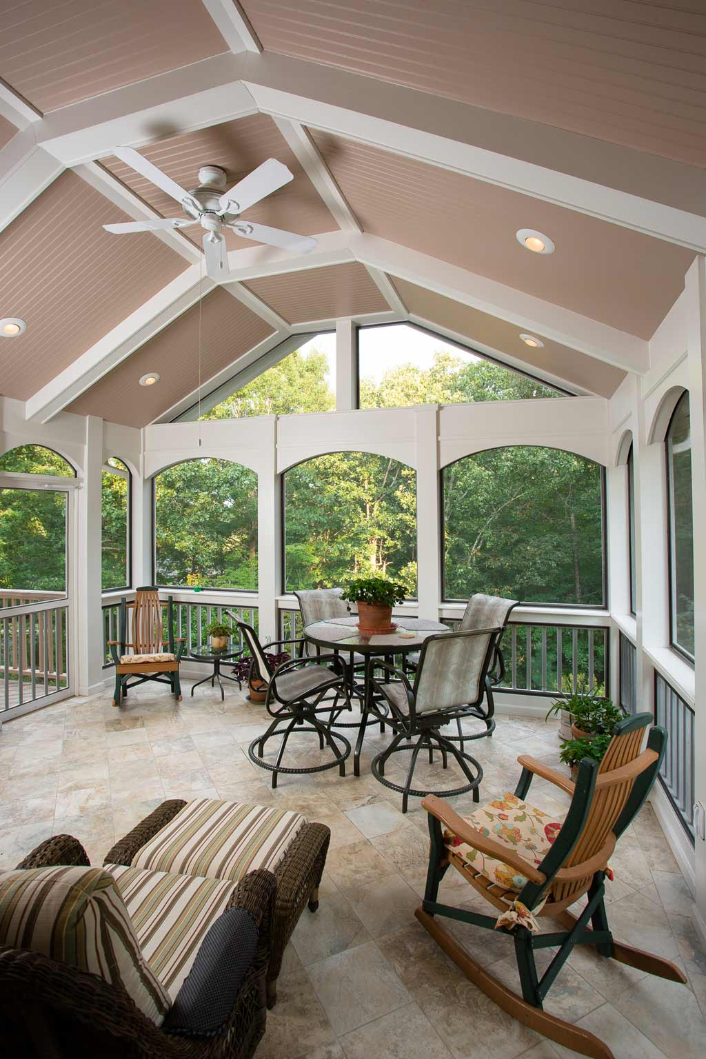 Atlanta's top choice for deck, porch and patio renovations | Atlanta ...
