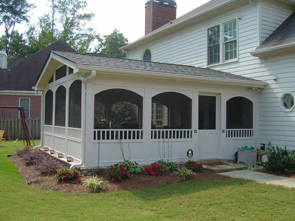 Atlanta 39 S Top Choice For Deck Porch And Patio Renovations