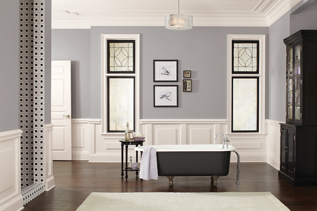 Interior painting choosing the right colors atlanta Home interior paint schemes