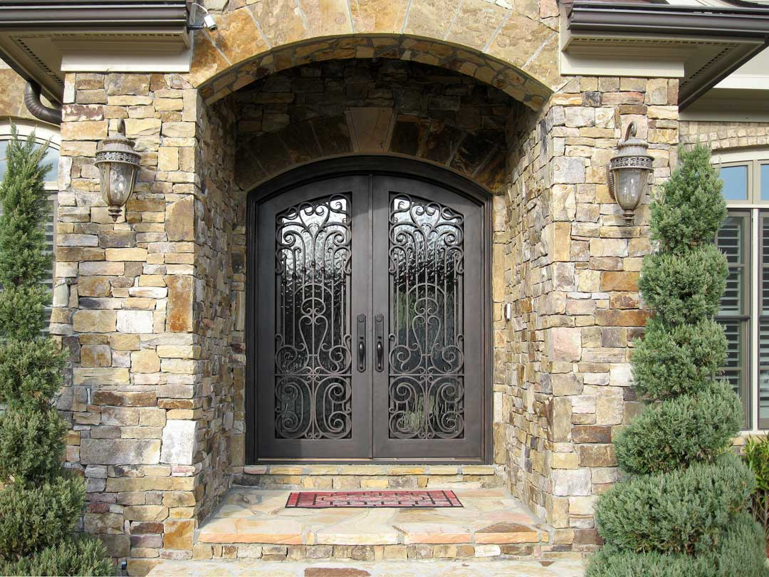 Windows and doors design ideas atlanta home improvement for Entrance doors