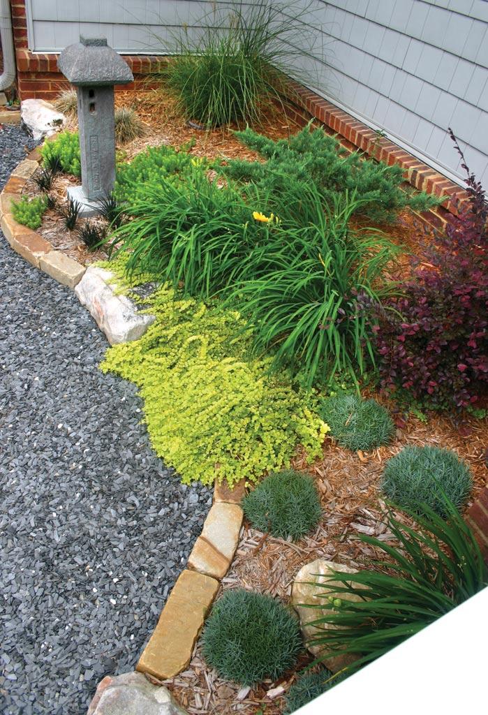 Japanese Themed Gardens 28 Japanese Garden Design Ideas To Style