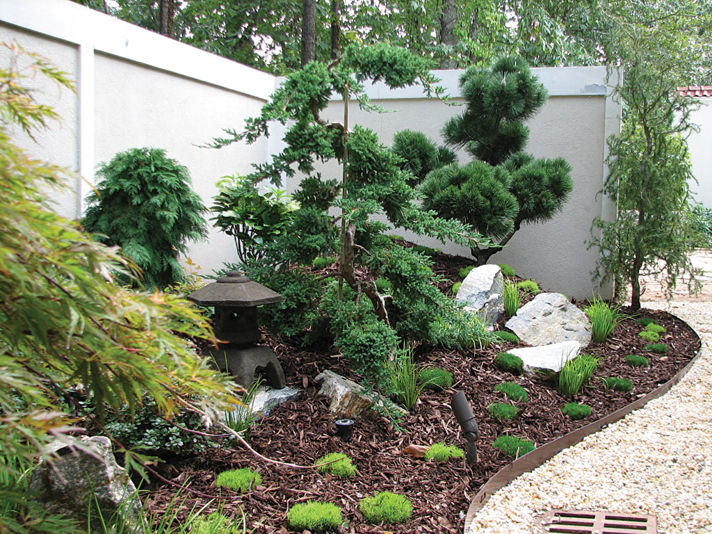 Theme gardens atlanta home improvement for Gardening and landscaping