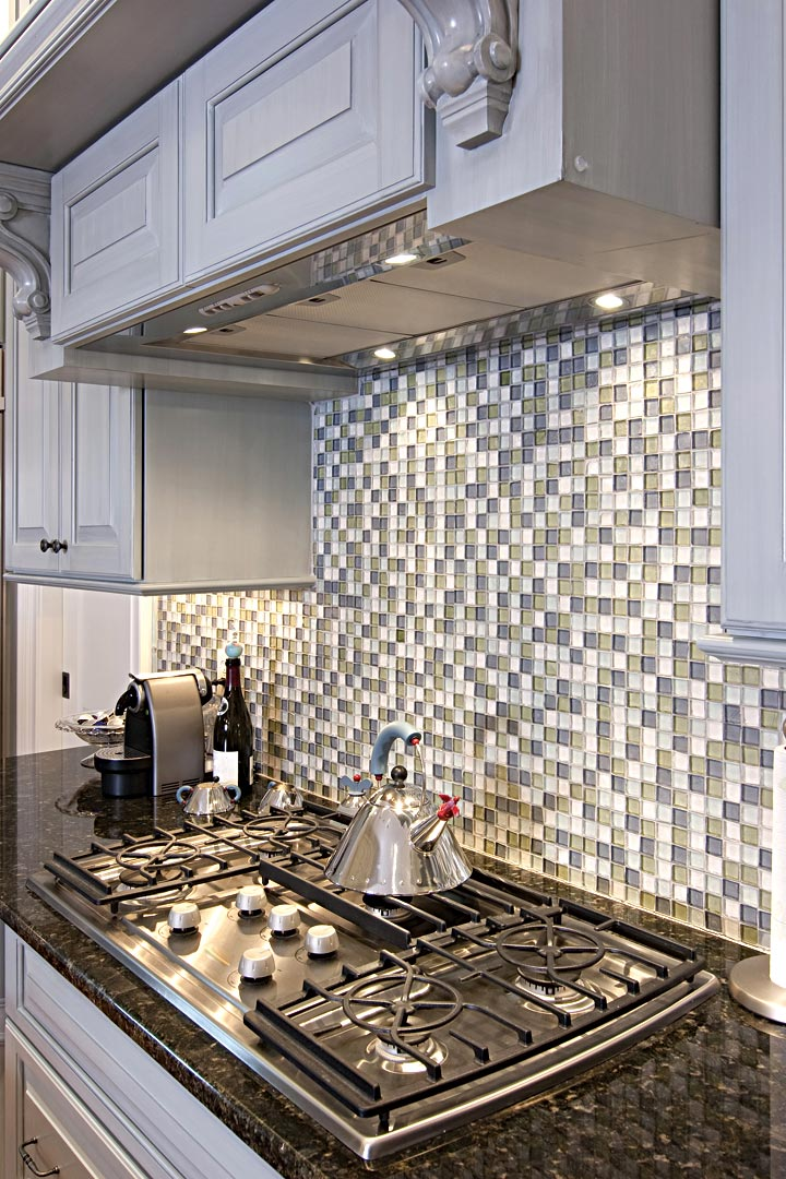 Kitchen Backsplash Tile Selection | Atlanta Home Improvement