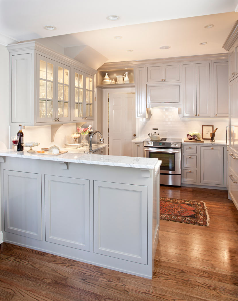 kitchen cabinet accent lighting. Very Functional Kitchen With Ambient, Accent And Task Lighting Cabinet