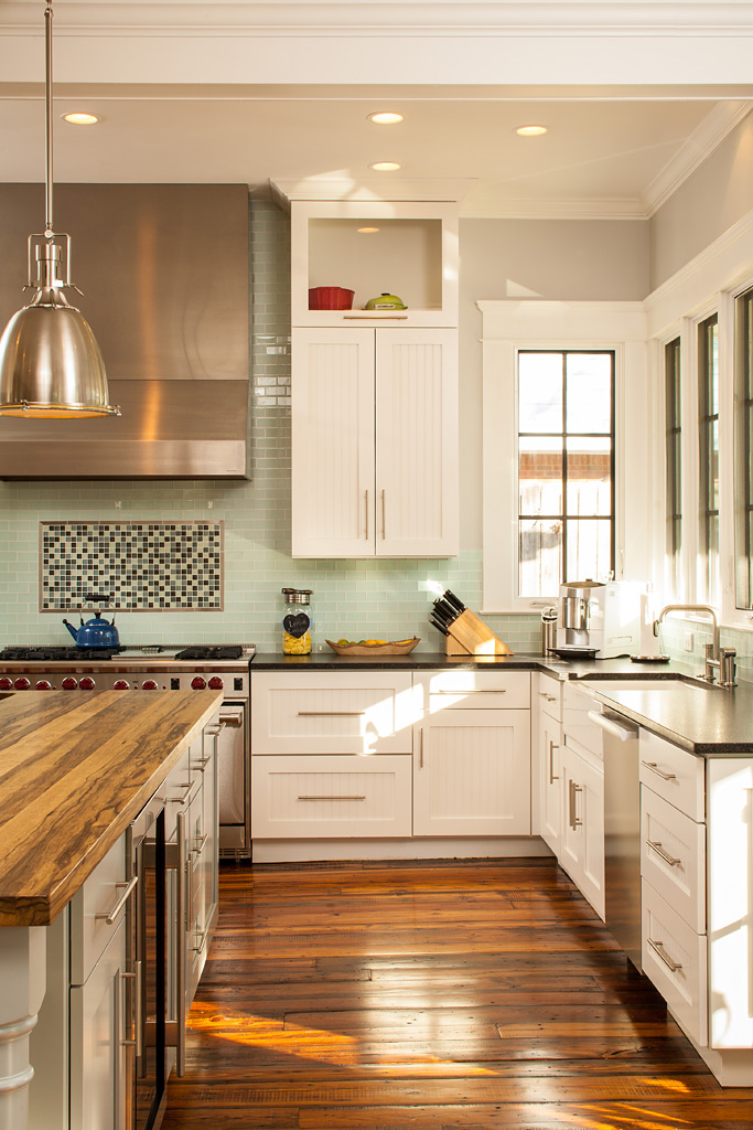 Decatur whole house renovation atlanta home improvement for Renew it kitchen cabinets