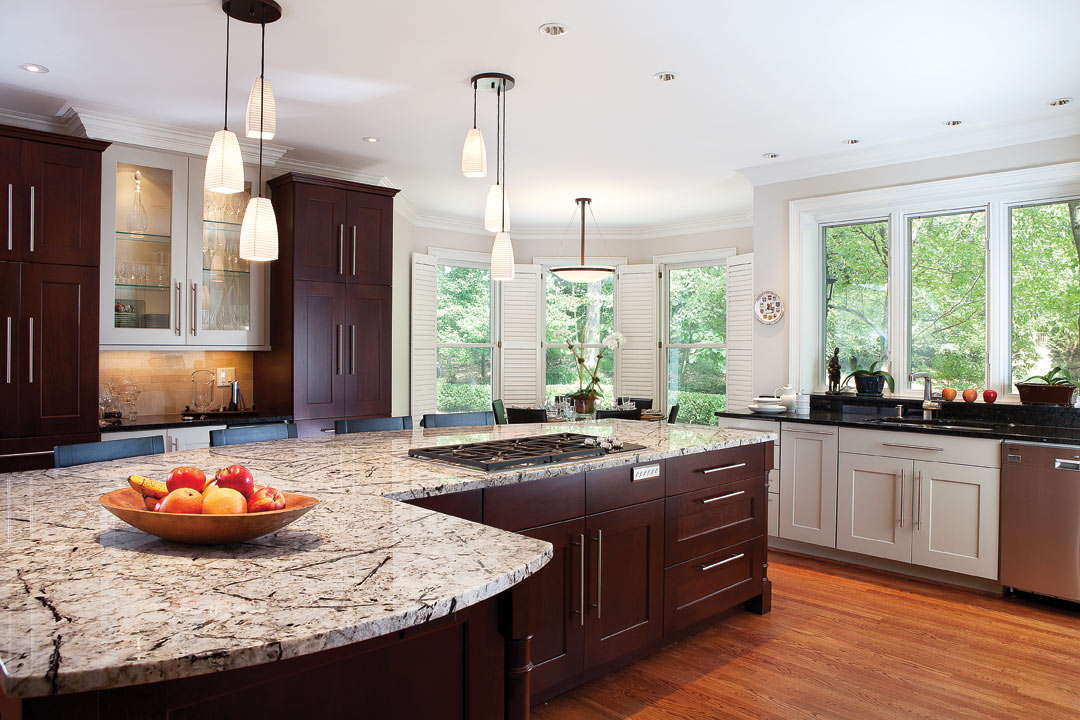 Kitchen cabinet contractors atlanta kitchen cabinets for Atlanta kitchen cabinets