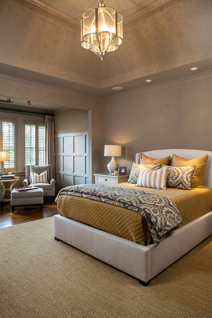 Master suites the ultimate retreat atlanta home improvement for Master bedroom suite