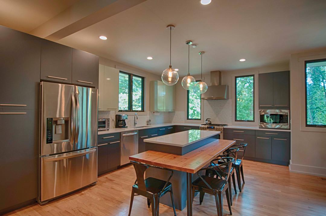 Atlanta Modern Design Homes Atlanta Home Improvement
