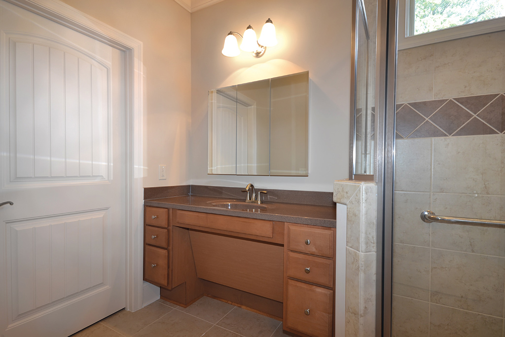 Wheelchair Accessible Bathroom Vanities Quotes