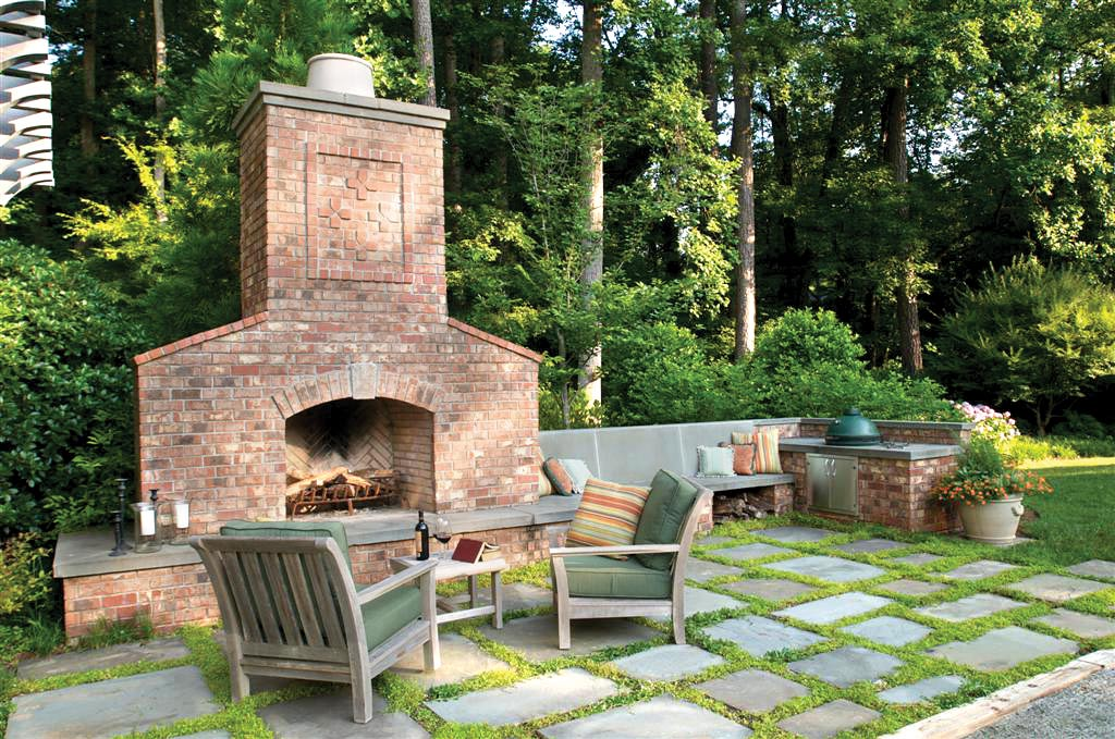 What S Your Landscaping Budget Atlanta Home Improvement