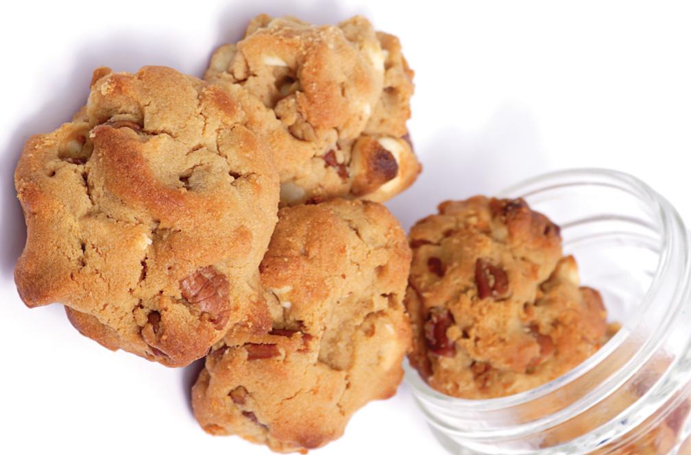 Pecan Shortbread Cookies   Atlanta Home Improvement