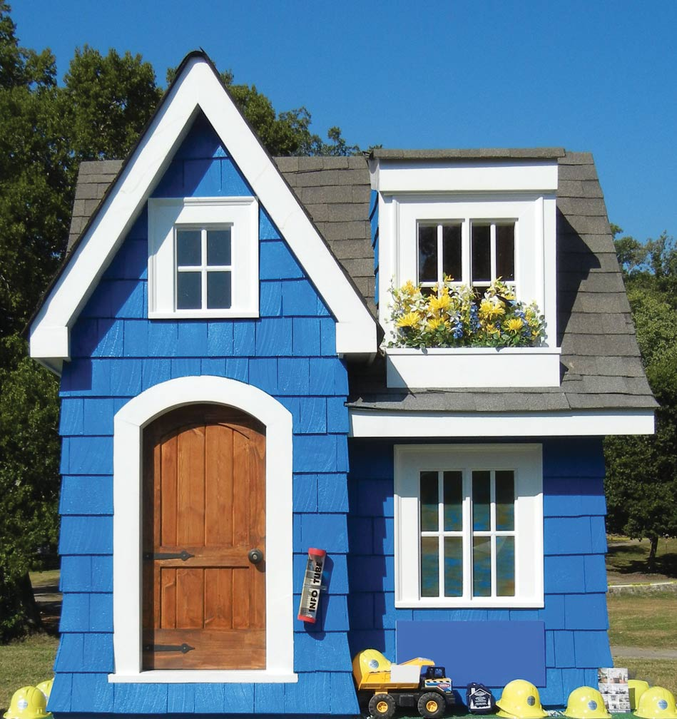 Playhouses And Play Sets Atlanta Home Improvement